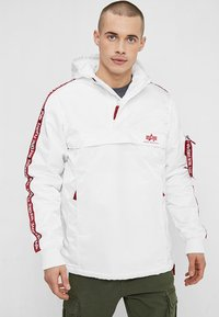 Alpha Industries - Light jacket - white - 0