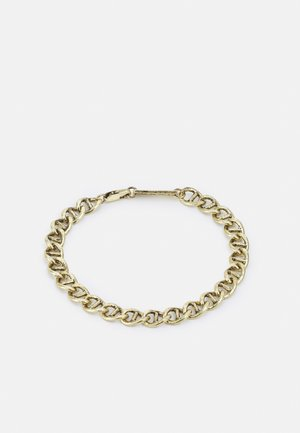 MARINER CHAIN BRACELET - Armband - gold-coloured