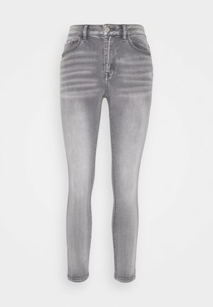 VIEKKO - Jeans Skinny Fit - light grey denim