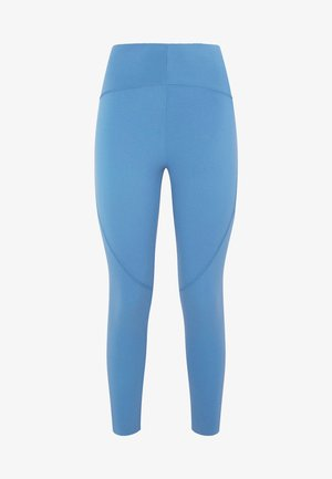 Leggings - blue