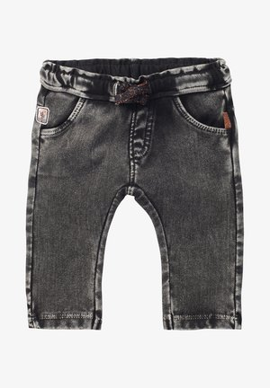 MILOW - Straight leg jeans - mid grey denim