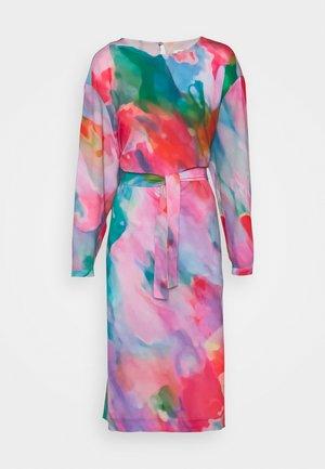 LINZER DRESS - Day dress - multi-coloured