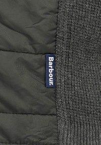 Barbour - Waistcoat - charcoal - 3