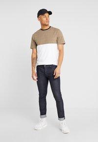 Only & Sons - ONSLOOM RINSE  - Jeans slim fit - blue denim - 1