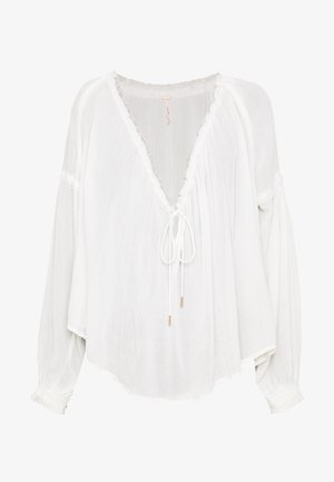 BANDA BLOUSE - Camicetta - off-white