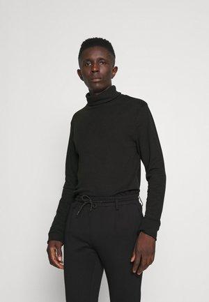 ACOSTEEN ROLLI 2 PACK - Bluzka z długim rękawem - black