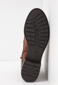 Bugatti - RONJA - Lace-up ankle boots - cognac - 6