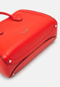 kate spade new york - MEDIUM SATCHEL - Handbag - tamarillo - 5
