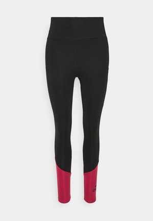 Collants - black/wilpink