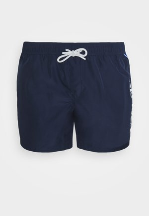 BEACHWEAR - Shorts da mare - prussian blue
