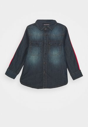 BOYS - Shirt - denim blue