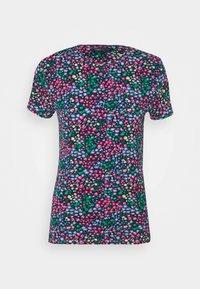 Marks & Spencer London - FITTED - Camiseta estampada - multi-coloured - 0
