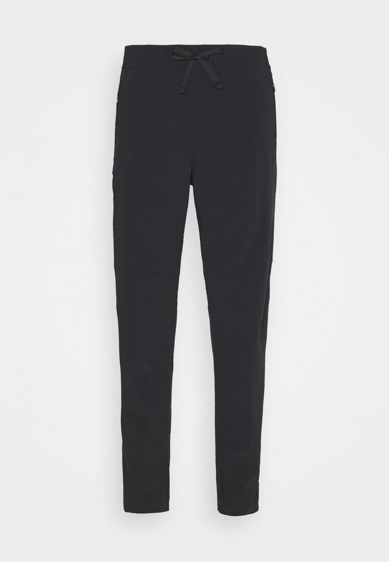 Patagonia - ALTVIA LIGHT ALPINE PANTS - Trousers - ink black
