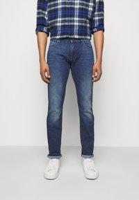 JOOP! Jeans - STEPHEN - Slim fit jeans - medium blue - 0