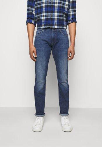 STEPHEN - Jeansy Slim Fit - medium blue
