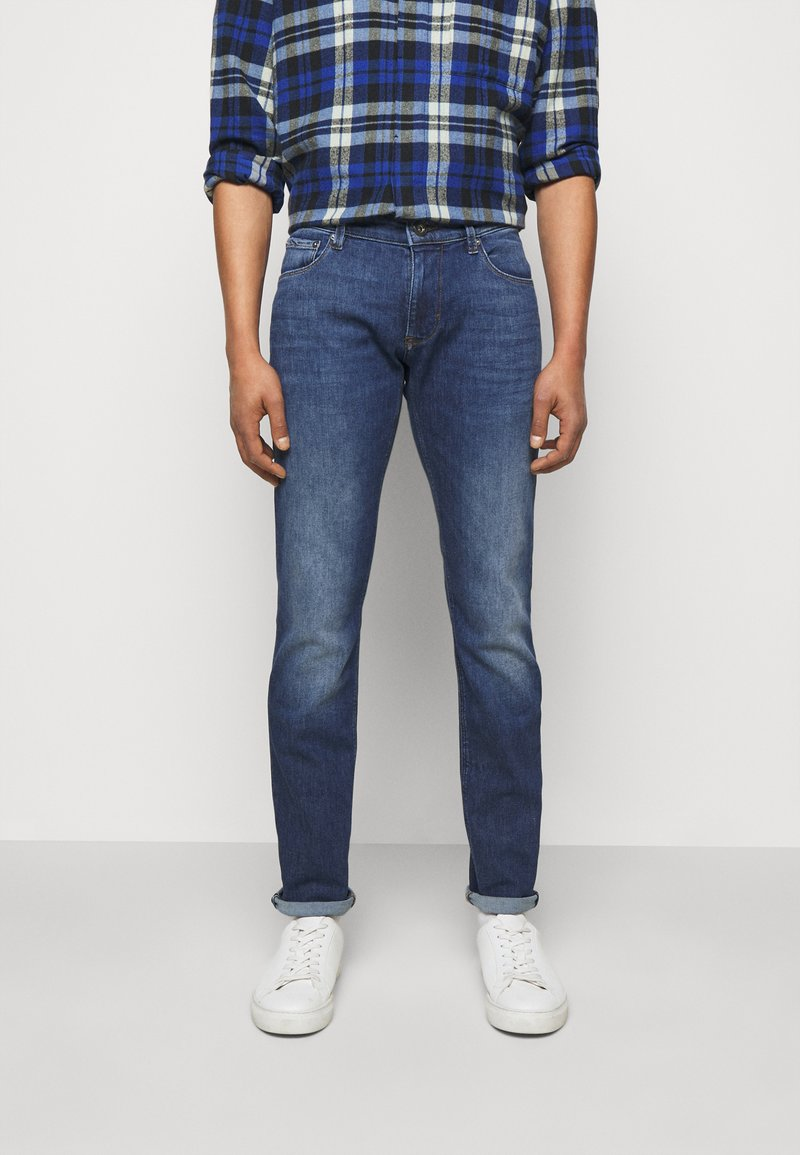 JOOP! Jeans - STEPHEN - Slim fit jeans - medium blue