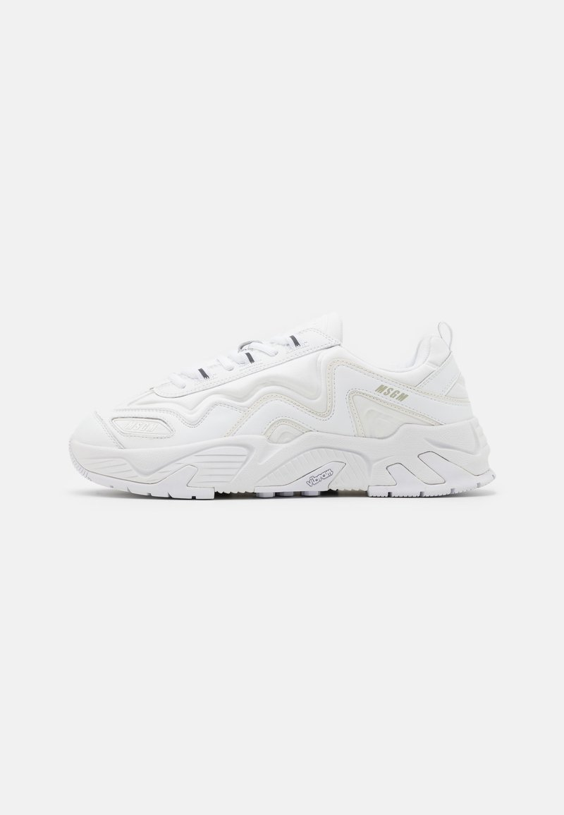 MSGM - Trainers - white