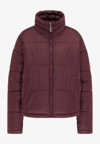 DreiMaster - Winter jacket - bordeaux - 4