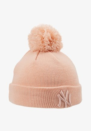 KIDS LEAGUE ESSENTIAL BOBBLE - Gorro - light pink