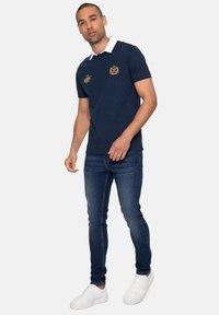 Threadbare - Poloshirt - navy - 1