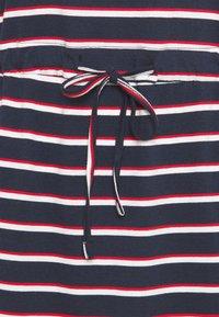 Vero Moda - VMAPRIL SHORT DRESS - Jersey dress - navy blazer - 2