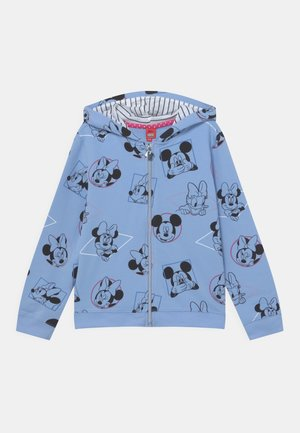 MINNIE - Zip-up hoodie - serenity