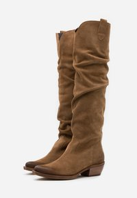 Felmini - EL PASO - Over-the-knee boots - marvin stone - 2