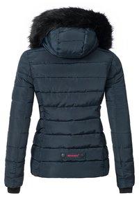 Navahoo - MIAMOR - Winter jacket - blue - 1