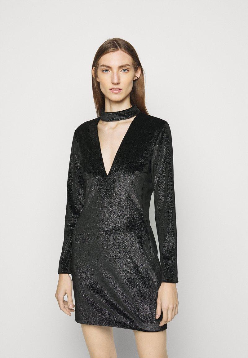 Just Cavalli - Koktejlové šaty/ šaty na párty - black