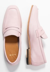 Paul Smith - GLYNN - Slip-ons - powder pink - 3
