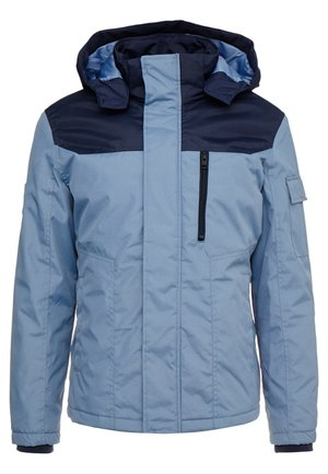 JCOKOOL JACKET - Light jacket - china blue