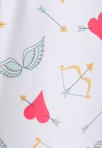 Loungeable - HEARTS & ARROWS WITH LEGGINGS - Pigiama - multi - 5