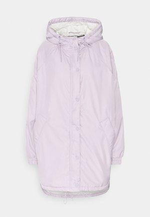 BODEN JACKET - Parkatakki - dusty lilac