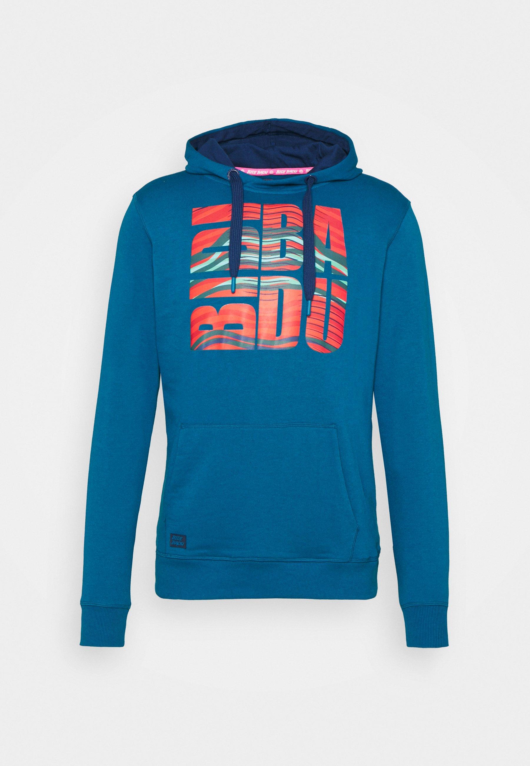 Men KHAN LIFESTYLE HOODY - Sweatshirt