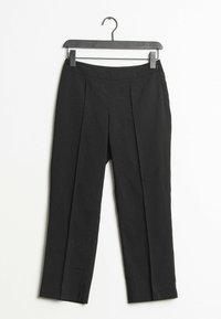 Apart - Trousers - black - 0