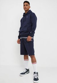 Tommy Jeans - CLASSICS HOODIE - Hoodie - blue - 1