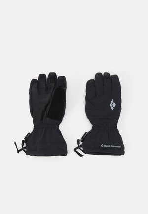 GLISSADE - Gloves - black