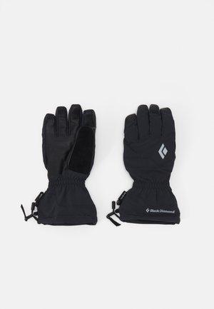 GLISSADE - Handschoenen - black