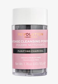 Revolution Skincare - PURIFYING CHARCOAL CLEANSING POWDER - Cleanser - - - 0
