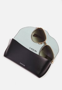 Lanvin - Aurinkolasit - gold/gradient green - 3