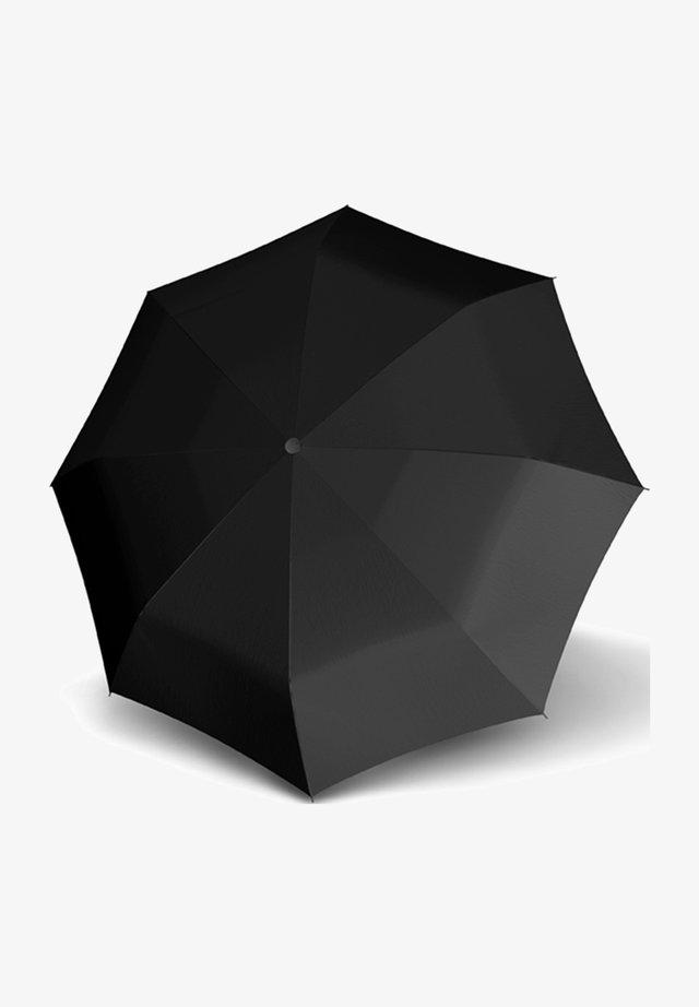 MAGIC - Paraplu - uni black