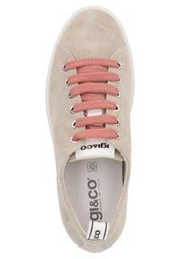 IGI&CO - Sneakers laag - beige - 3