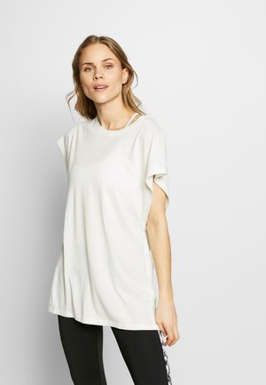 TELLURIDE - T-shirts med print - off white