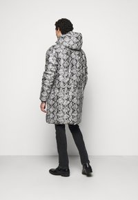 Just Cavalli - KABAN - Winter coat - black - 2