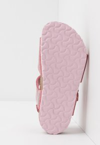 Birkenstock - RIO - Sandals - cosmic sparkle old rose - 5