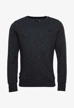 Sweatshirt - eclipse navy feeder