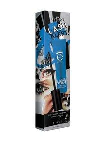 Eyeko - LASH ALERT MASCARA - Mascara - black - 1