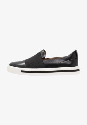 MAUI STEP - Slip-ons - black