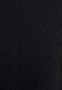 Desigual - Waistcoat - black - 2