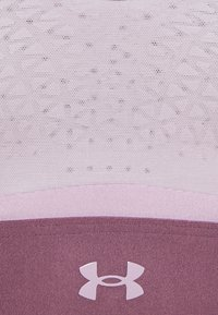 Under Armour - INFINITY LOW - Light support sports bra - purple - 7